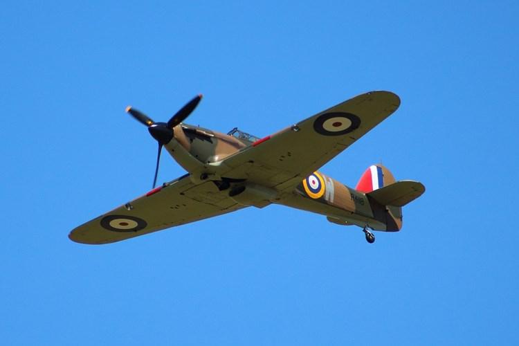 Doprovodný program přitažlivou formou přiblíží příběhy letců, kteří bojovali za 2. světové války v řadách RAF