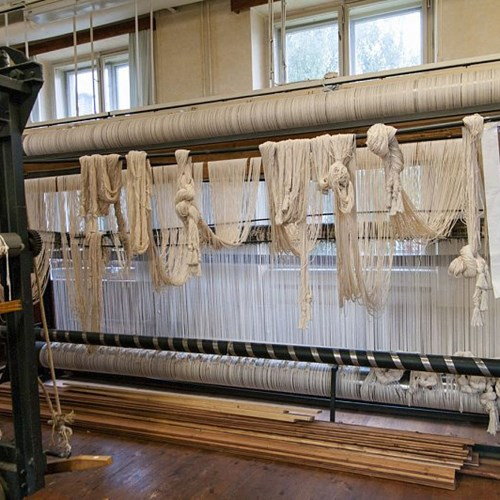 Moravská gobelínová manufaktura – Živé muzeum gobelínů