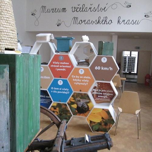 Muzeum včelařství Moravského krasu