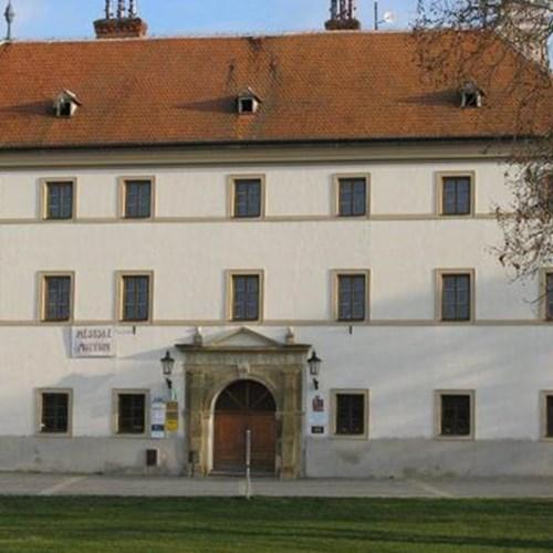 Městské muzeum Valtice