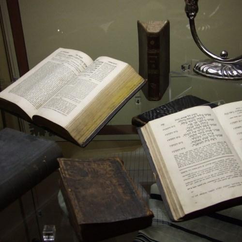 Městské muzeum a galerie Břeclav – Synagoga