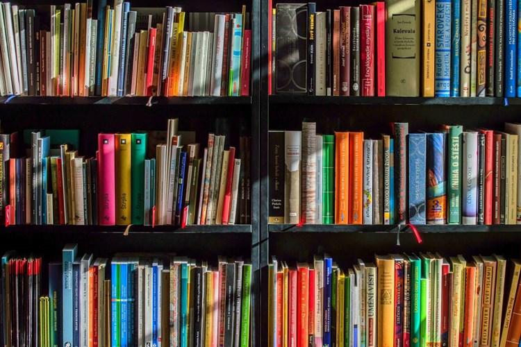 Jarní prázdniny v knihovně pro děti