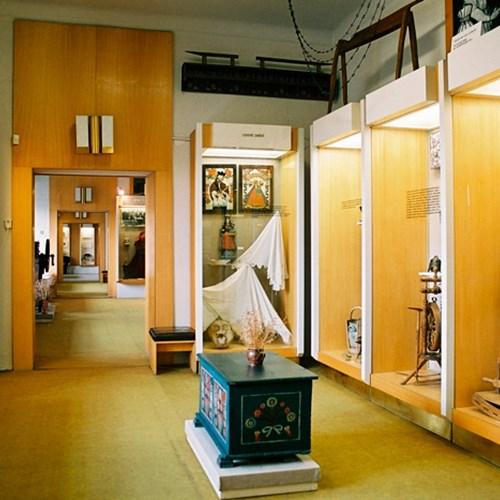 Muzeum Vyškovska – Muzeum Bučovice