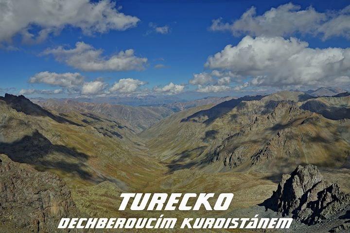 Popis: Turecko - dechberoucím Kurdistánem.