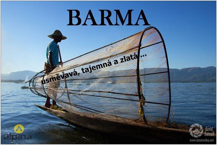 Vydejte se na cestu plnou překvapení po světoznámých barmských památkách