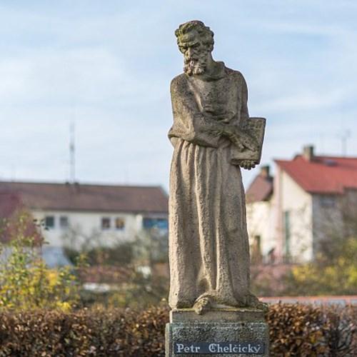 Památník Petra Chelčického