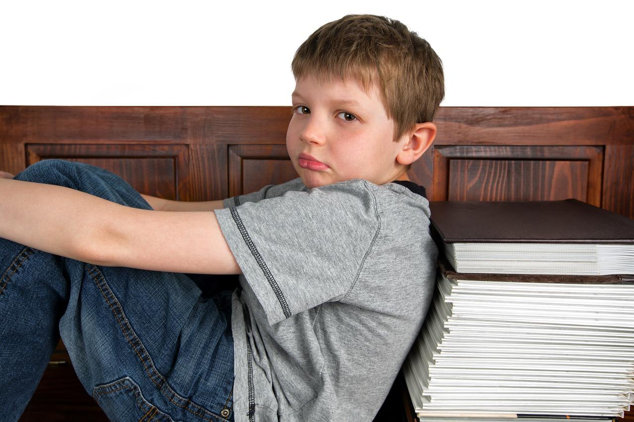 Má vaše dítě ADHD nebo jste jen udělali chybu ve výchově? Pozor na sladkosti, alkohol i cigarety