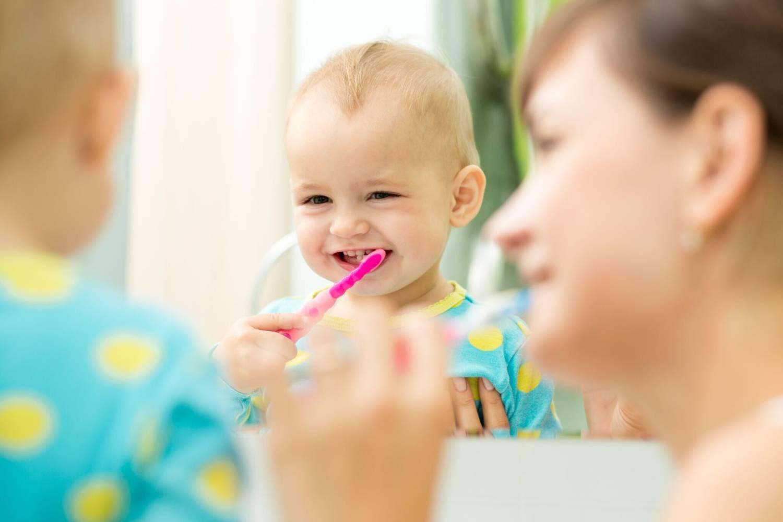 Jak se nejlépe starat o dětské zuby? První návštěvy zubaře by měly být pro děti zábavou