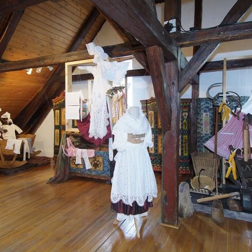 Muzeum a Pojizerská galerie