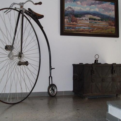 Městské muzeum Přibyslav