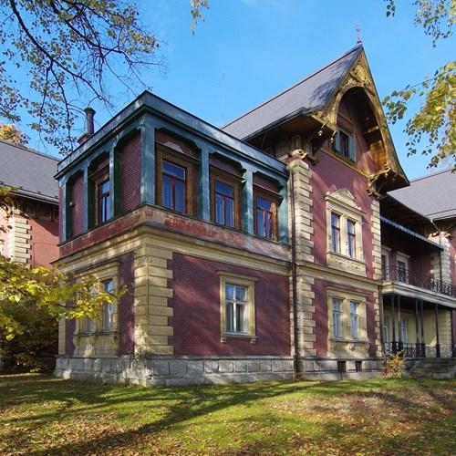 Podještědské muzeum Český Dub
