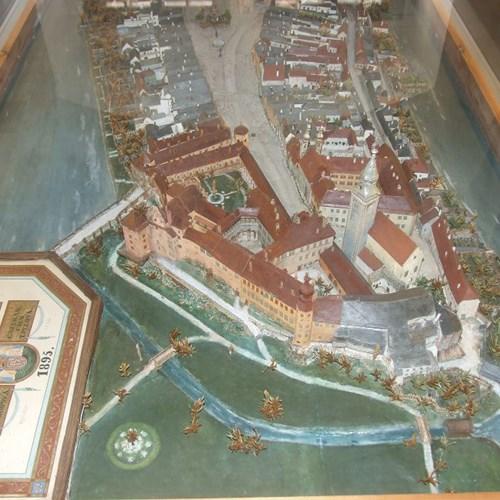 Muzeum Vysočiny Jihlava – Telč