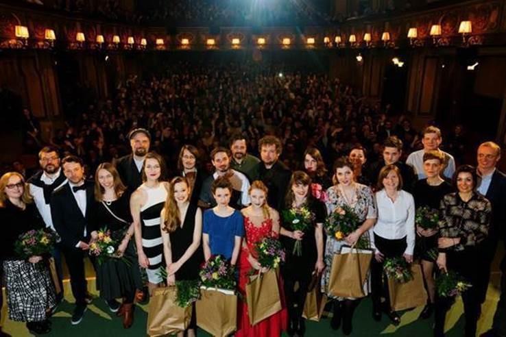 Celovečerní dokument V SÍTI jde do kin, světovou premiéru bude mít na festivalu CPH:DOX