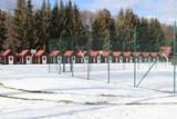 Malé táborníky vystřídají na základně v Čekyni senioři
