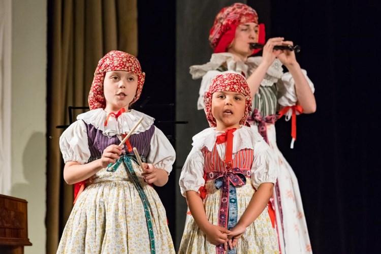 Prostějovské děti budou vynášet Smrtku. Město obnovuje lidovou tradici