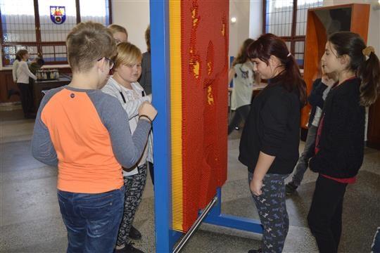 Zábavnou výstavu science centra navštívily tři tisíce lidí