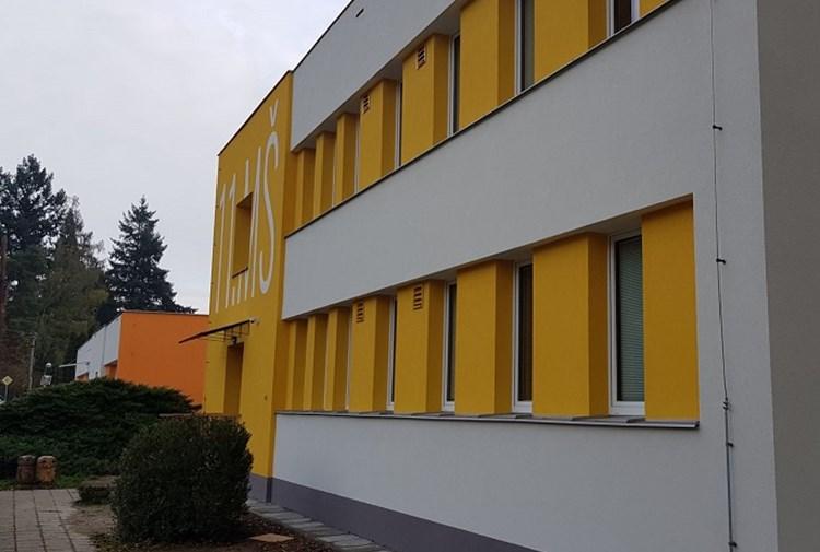 Školka na Hradišti je zateplená a částečně zrekonstruovaná