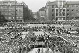 Ostrava podpoří projekty k připomínce 75. výročí osvobození