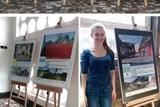 Výstava Má vlast cestami proměn doputovala do Ústí nad Labem