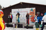 Středočeská výprava veze ze Zimní olympiády dětí a mládeže 26 medailí