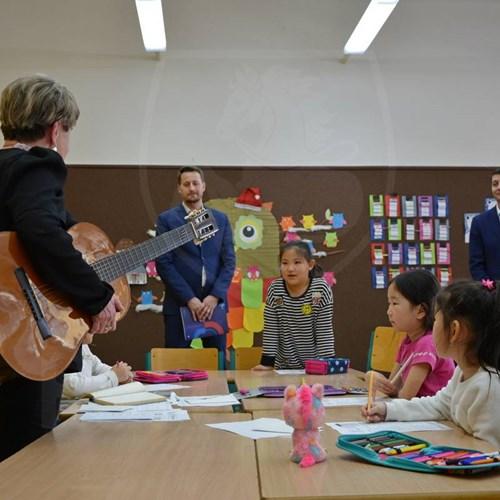 Pardubice usilují o dotaci, která by pomohla školám s integrací cizinců
