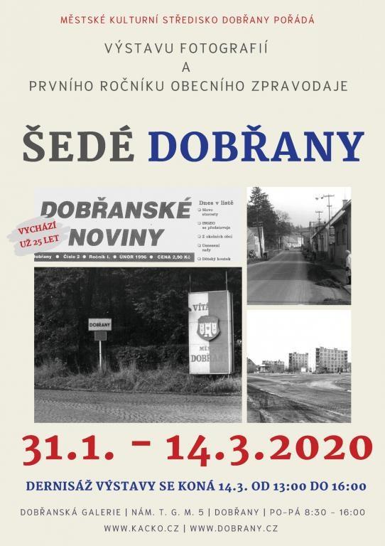 Popis: Plakát k výstavě.