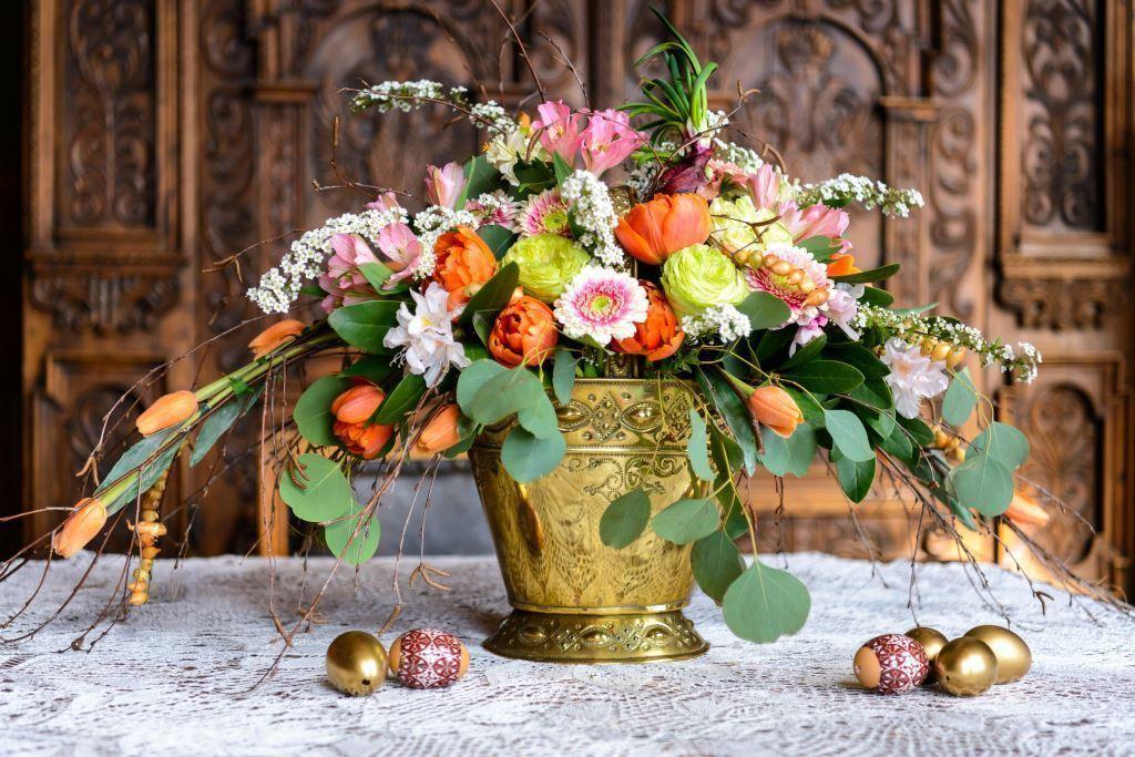 Vychutnejte si svátky jara na některém z hradů či zámků. Nabízejí pestrý velikonoční program
