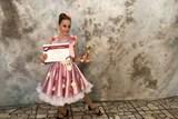 Baletní studio excelovalo na soutěži v Jihlavě