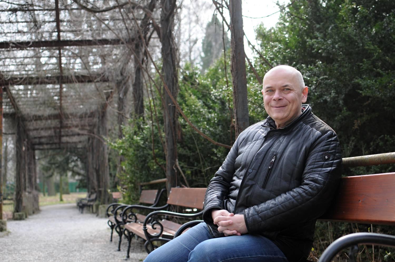 Chceme vybudovat místo, kde by se lidé cítili dobře, odpočinuli si i něčemu novému se naučili, říká Petr Dvořáček