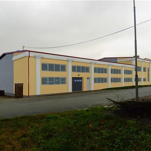 Jihlavská střední škola průmyslová, technická a automobilní bude mít nové ruční dílny a učebny