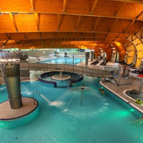 Aquapark Kohoutovice