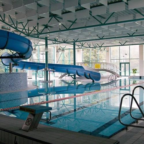 Aquapark Horažďovice