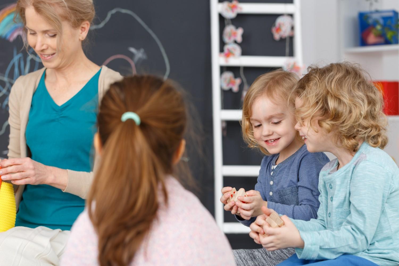Znovuotevření mateřských škol v Benešově