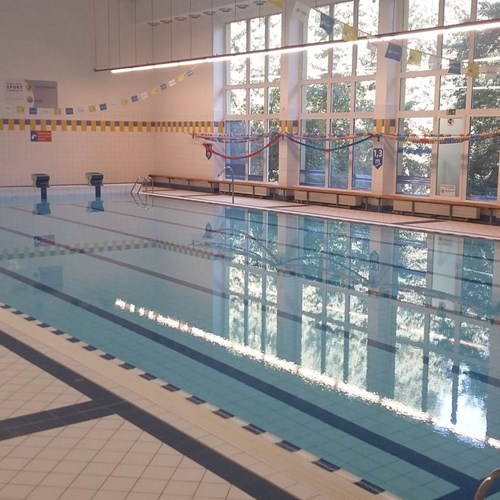 Městský bazén Čelákovice