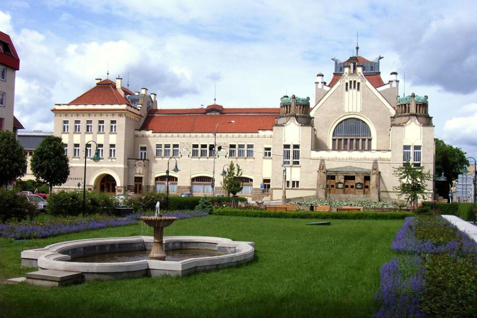 Městské divadlo v Prostějově pro diváky připravuje lákavá představení