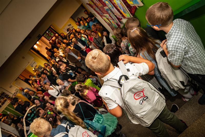 Do jihlavských škol se vrací polovina žáků