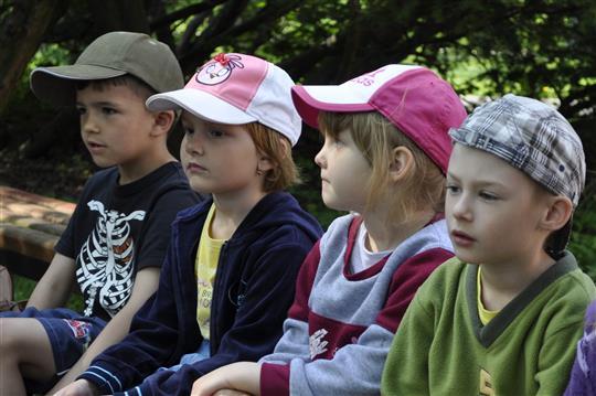 Informace pro rodiče k otevření mateřských škol v Bruntále