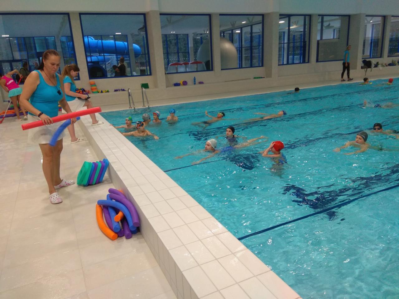 Domažlické aquacentrum otevírá 1. června, první den bude určen hlavně dětem