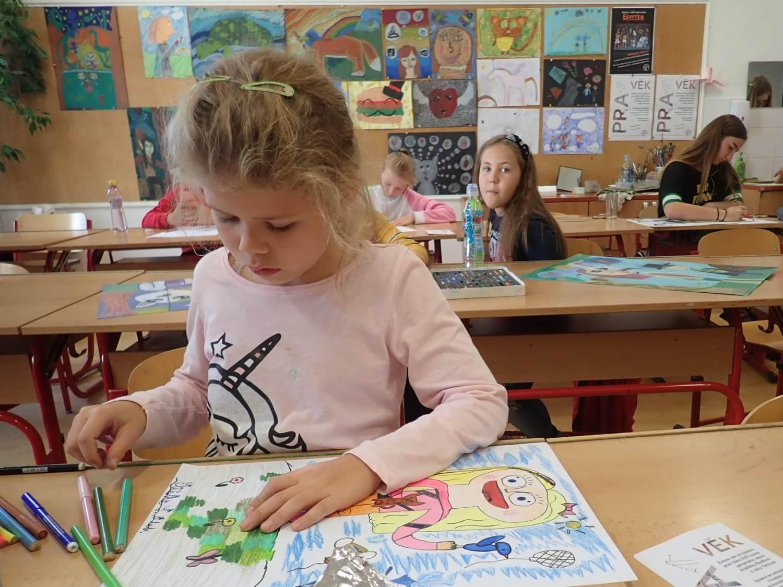 Základní umělecká škola v Lounech začne opět fungovat od 11. května