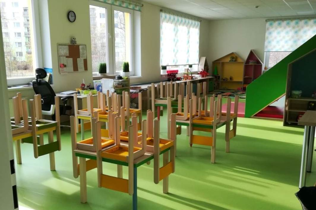 V Jablonci nad Nisou se chystají otevřít školky zřizované městem. Stane se tak 11. května