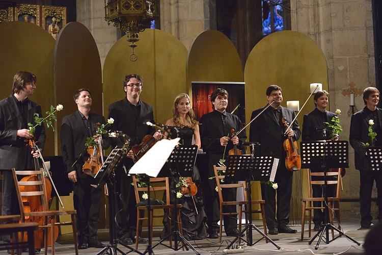 Mezinárodní hudební festival Kutná Hora se uskuteční na konci srpna