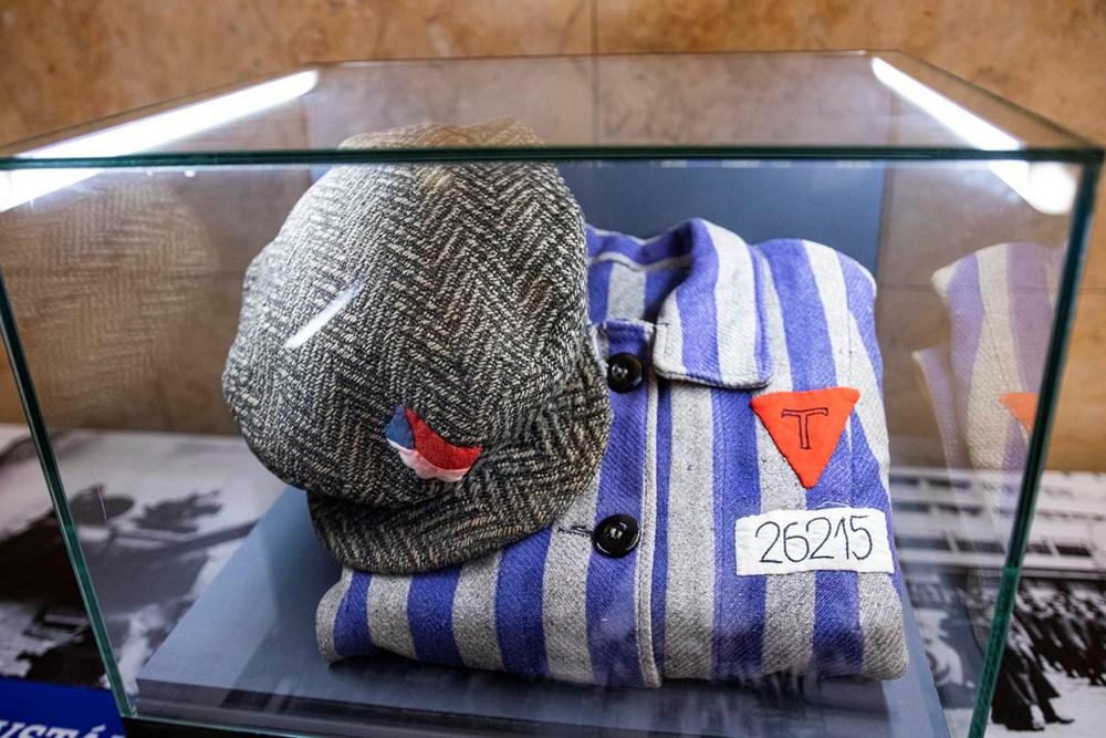 Popis: V Národním muzeu je k vidění výstava České národní povstání, kterou můžete navštěvovat do konce září.