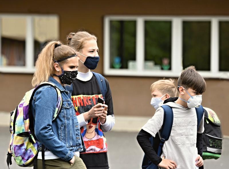 Děti ve Vrbně pod Pradědem mají zájem o docházku do školy