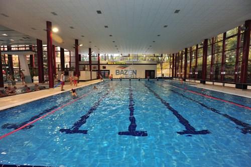 Bazén Liberec