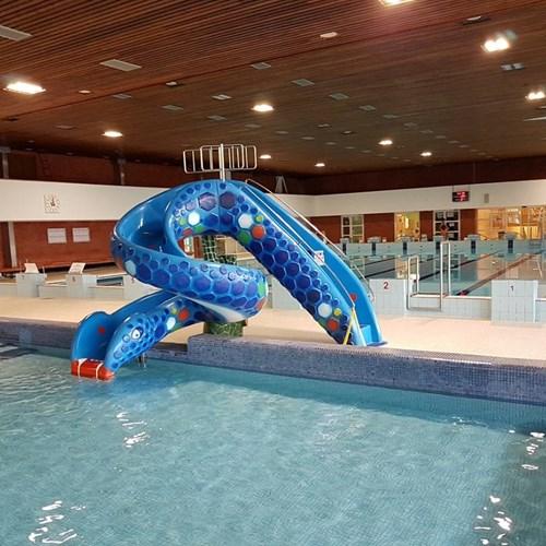 Plavecký bazén Jablonec nad Nisou