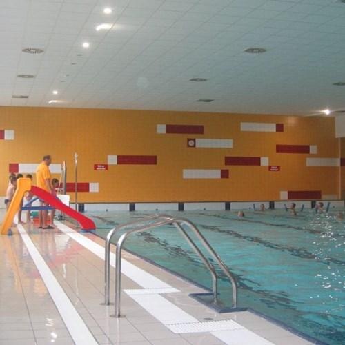 Plavecký bazén Sever Česká Lípa