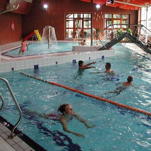 Krytý plavecký bazén Hlinsko