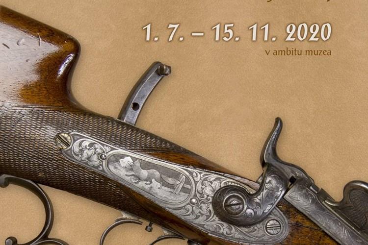 Vlastivědné muzeum a galerie v České Lípě láká na výstavu palných zbraní