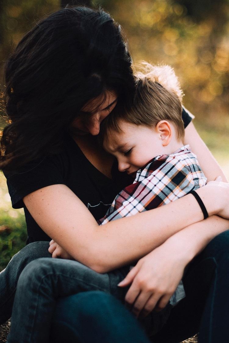 Jak při rozchodu co nejméně ohrozit děti? Pozor na budoucí dětská traumata
