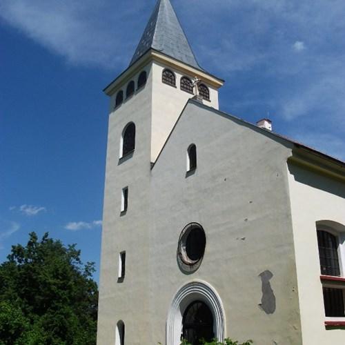 Rozhledna Křížový vrch (Vrabina)